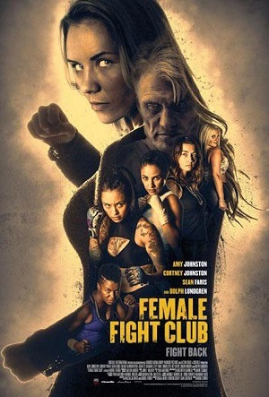 Female Fight Club - Legendado Torrent