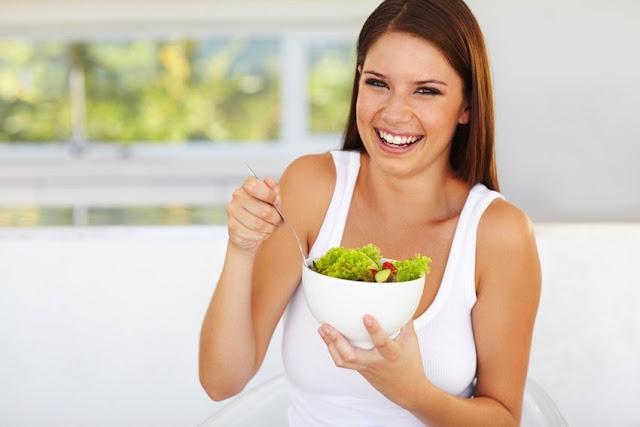 Manfaat Kesehatan dari Makan Sayuran