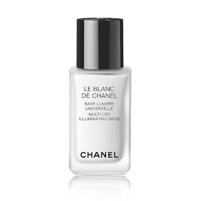 LE BLANC DE CHANNEL