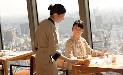 Tìm việc làm thêm tại Nhật không khó