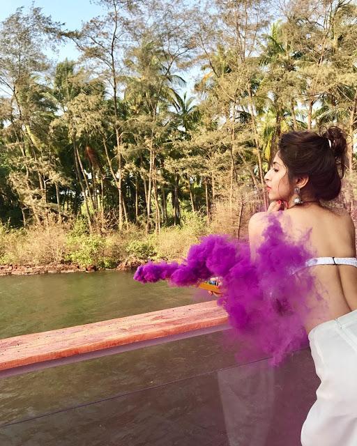 Sonarika Bhadoria Sizzling Hot and Spicy Photos