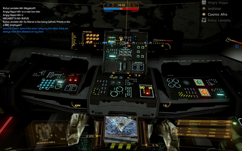 Wargame Dork Mechwarrior Online I Got Three Problems And