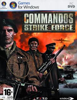 Comando Strike Force