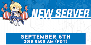 Azur Lane - European Server Coming Today!