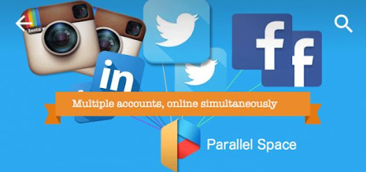 (*Download*) Parallel Space APK Download Latest Version Parallel Space For iPhone