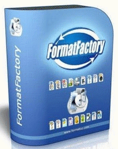 free download Format  Factory full version with serial key