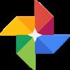 Logo Google Fotos
