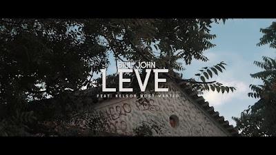 Bill John Feat. Kelson Most Wanted - Leve