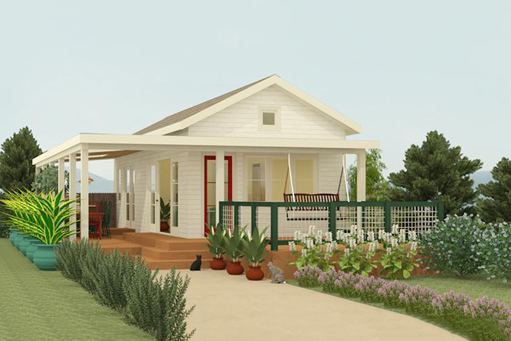 for Beach house plans uk
