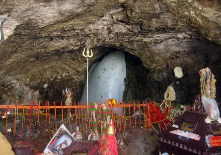 Special Amarnath Yatra Package