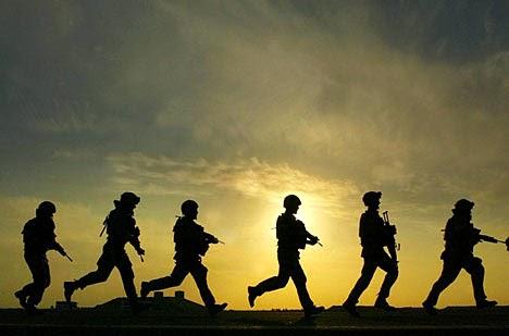 Tentara Berani Mati
