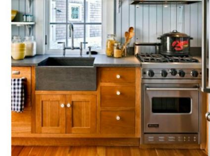 Mengintip 20 Desain Dapur Minimalis  Terpopuler Tahun 2017