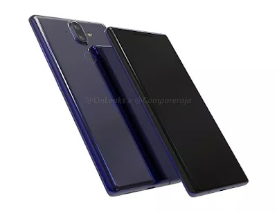 nokia 9 Exclusive, Leak's,nokia9