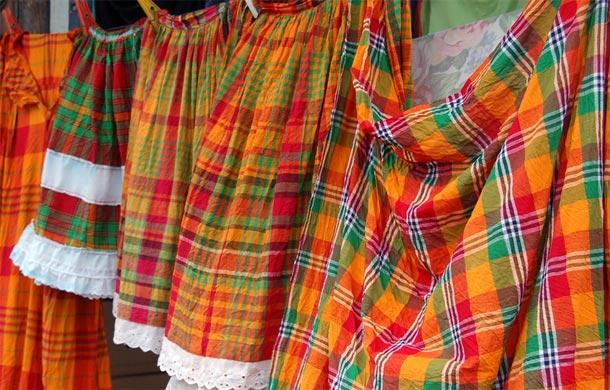 Nubian Fashion Amp Style The History Of Caribbean Fashion