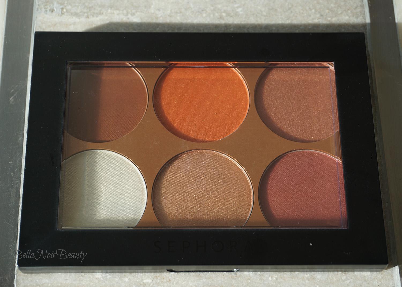 Contour Blush Spice Market Blush Palette by Sephora Collection #13