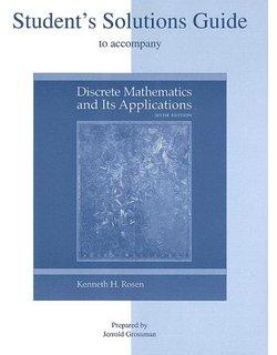 Itpointplus Solution Manual Discrete Mathematics And Its