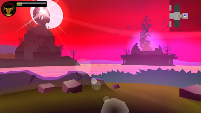 Nintendo Switch Severed review