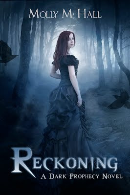 Blog Tour: Reckoning by Molly Hall *Guest Post, Promo, Giveaway