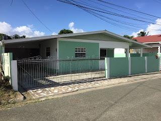 Tobago Home For Sale