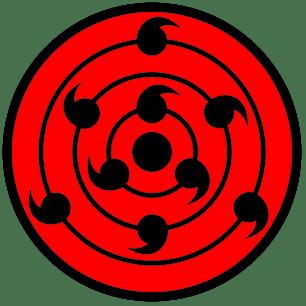 sharinnengan sasuke