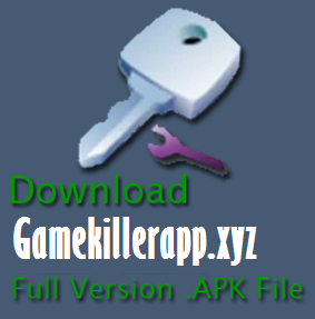 Gamekillerapp v 4.10
