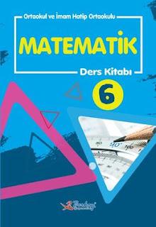 6. Sınıf Matematik Berkay Yayınları Ders Kitabı Cevapları
