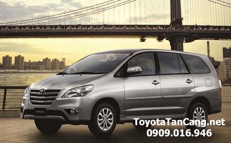 toyota innova 2015 toyota tancang -  - Lịch sử các dòng xe Toyota Innova : Mẫu xe gia đình đa dụng thành công nhất của Toyota