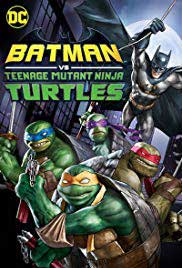 Batman vs Teenage Mutant Ninja Turtles (2019) Online HD