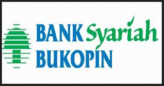 Lowongan Kerja Bank Terbaru PT Bank Syariah Bukopin