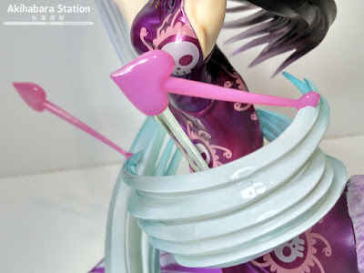 "Figuarts Zero One Piece ""Boa Hancock - Love Hurricane ver. -"" - Tamashii Nations"