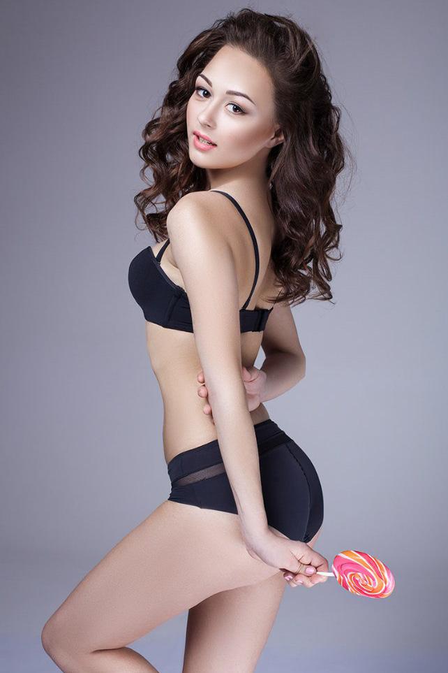 Beautiful Russian Women Singles 95