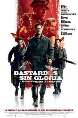 Bastardos Sin Gloria – DVDRIP LATINO
