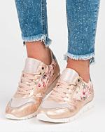 Trampki czas na buty