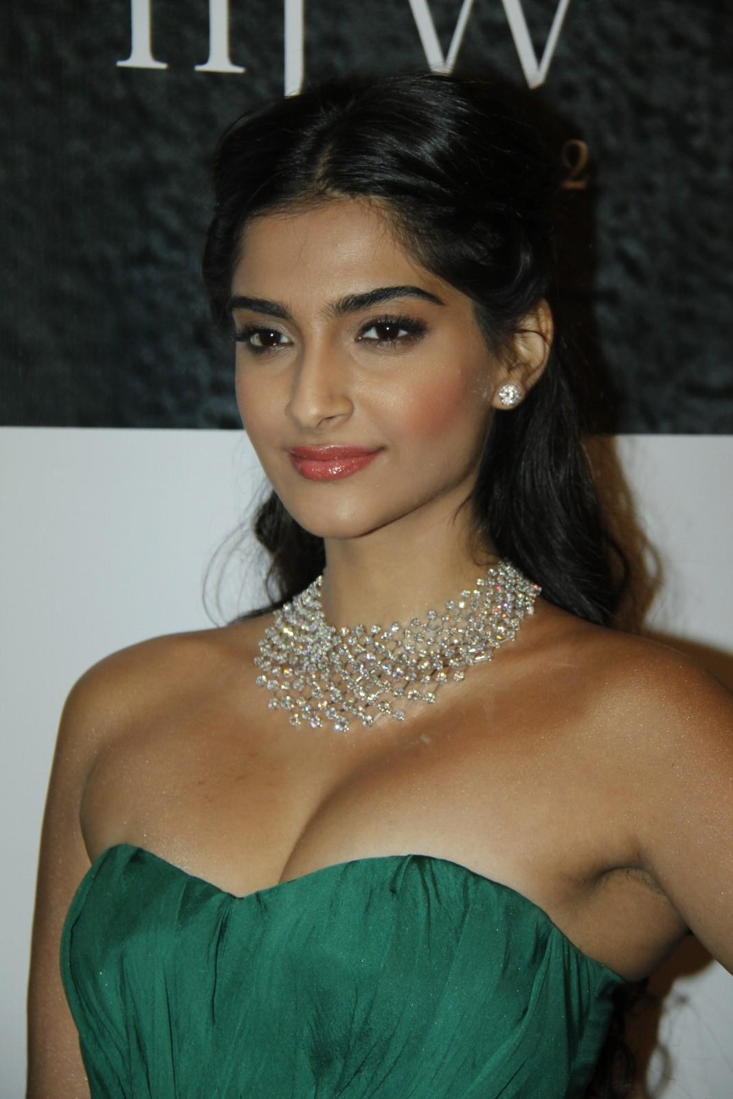 High Quality Bollywood Celebrity Pictures Sonam Kapoor -6019