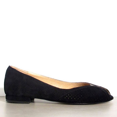 Soldes chaussures Anonymous ballerines