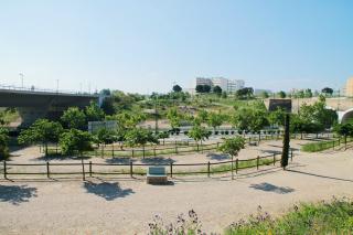 Parque del Barranco de la Muerte.
