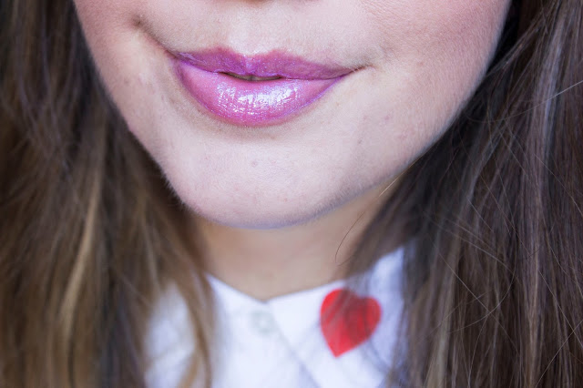 Lip Strobe Huda Beauty Mystical