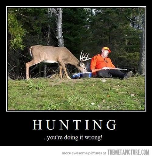 2012 2013 Season Opens With Sleeping: Lehigh Valley Ramblings: A Sportsman's View On Gun Control