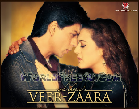 Cover Of Veer Zaara (2004) Hindi Movie Mp3 Songs Free Download Listen Online At worldfree4u.com