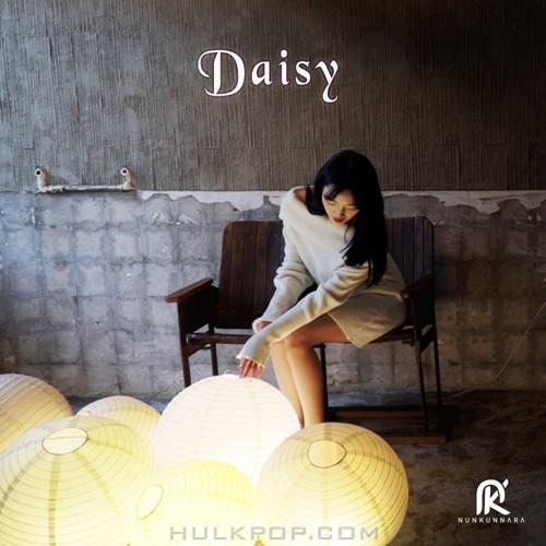 NUNKUNNARA – Daisy – EP