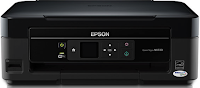 Epson Stylus NX330 Driver Download