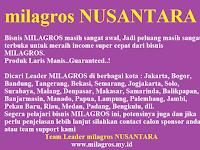 STOKIS MILAGROS JAKARTA Cp.081280713553