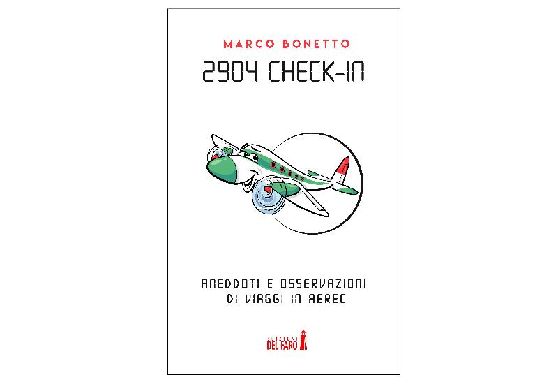 Presentazione del libro scritto dal designer Marco Bonetti