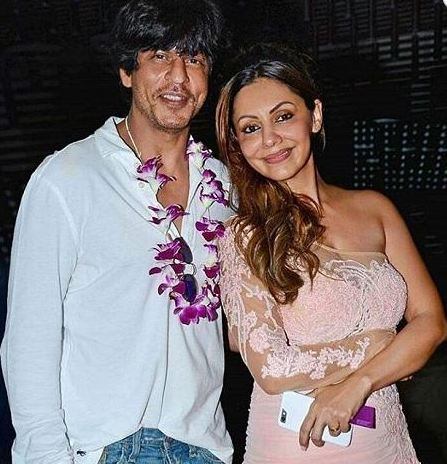 Aryan Khan Family Wife Son Daughter Father Mother Marriage