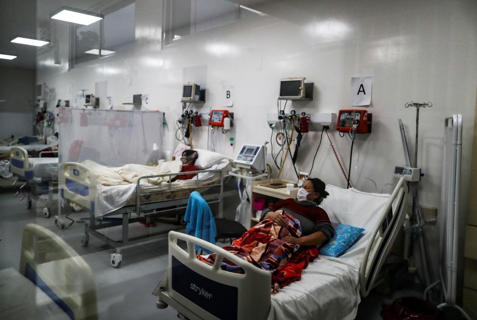 Coronavirus en Argentina nuevo reporte
