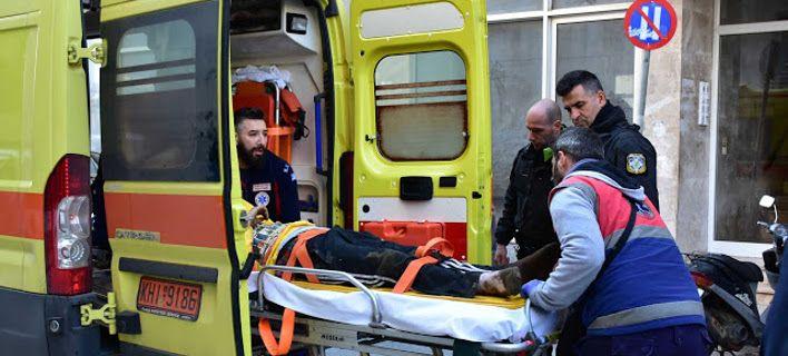 Ναύπλιο: 17χρονος έπεσε από τον 3ο όροφο -Τον πήραν είδηση μετά από 3 ώρες
