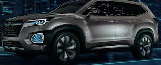 Nouvelle ''2018 Subaru Tribeca '', Photos, Prix, Date De Sortie, Revue, Nouvelles