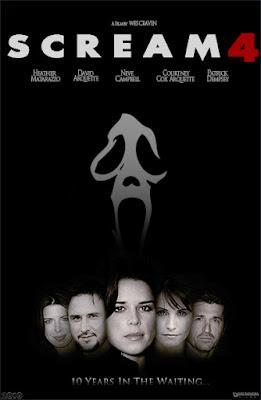 Scream 4 (2011) สครีม 4 หวีด…แหกกฏ
