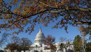 Democrats Face Tough Senate Map In 2018