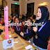 Mahasiswi Asal Bima Jadi Salah Satu Peserta Terbaik di ASEAN YOUTEX 2016